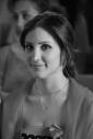 Rita Abdel Massih <br/> Head of Finishing Department