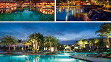 Resort and Spas