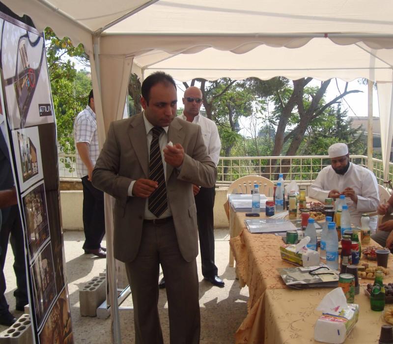 Sheikh Abdallah Al Thani « Success By Its People